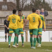 Hitchin Town 5-1 Frome Town