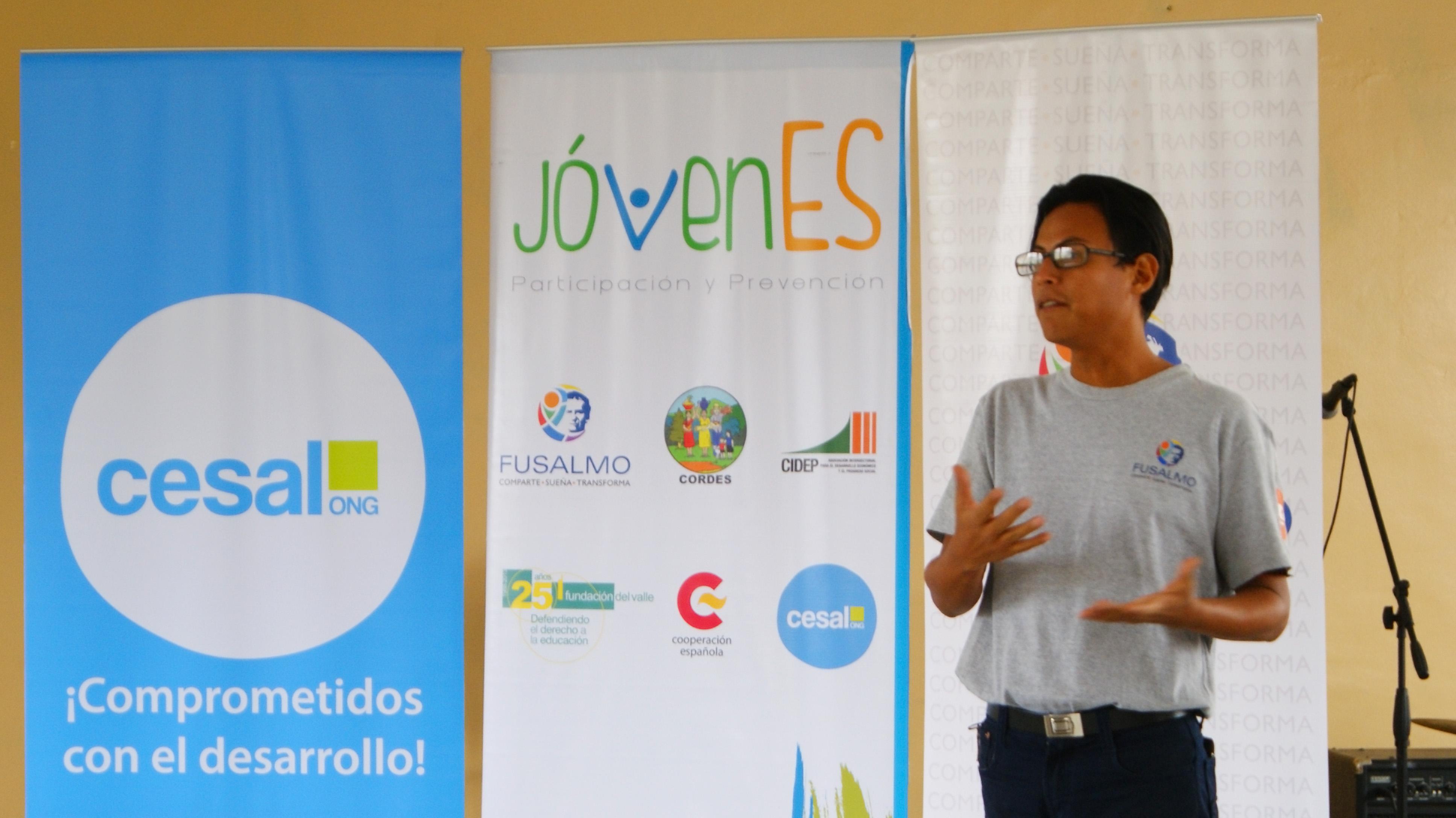 Proyecto JóvenES