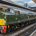Class 40 Englishelectric D213  1C0-Co1