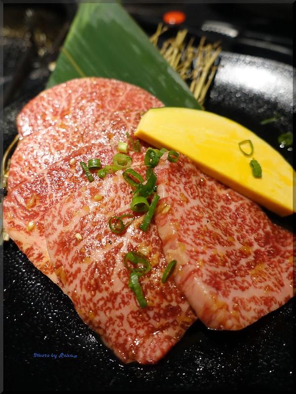 Photo:2018-04-07_T@ka.の食べ飲み歩きメモ(ブログ版)_ハッピーロードで知られてますが今回は逆側で焼肉【大山】ふくみ_02 By:logtaka