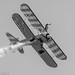 Boeing-Stearman PT17