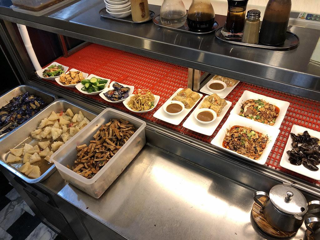 蔣記家薌麵