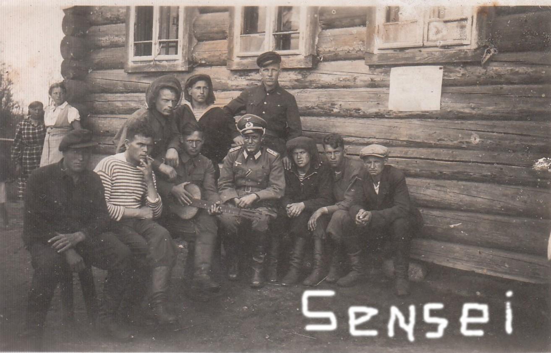 Новгород, 7.6.1942,