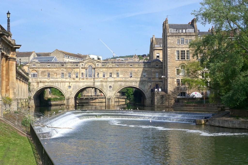 Bath, England, U.K.