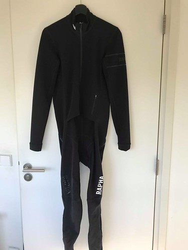 PT WINTER AEROSUIT