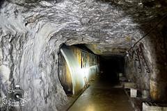 World War II Tunnels - Gibraltar