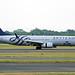 KLM Boeing 737 PH-BXO