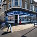 bentley's fish & chip shop