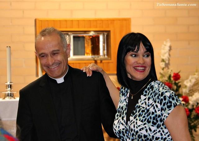 Charlas a la Divina Misericordia Irene Villa