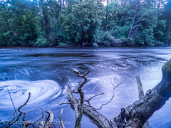Frankland river 1