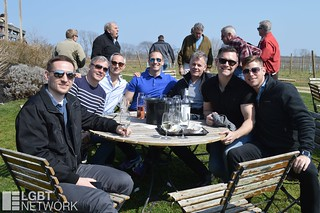 North Fork LGBT Social - April 2018
