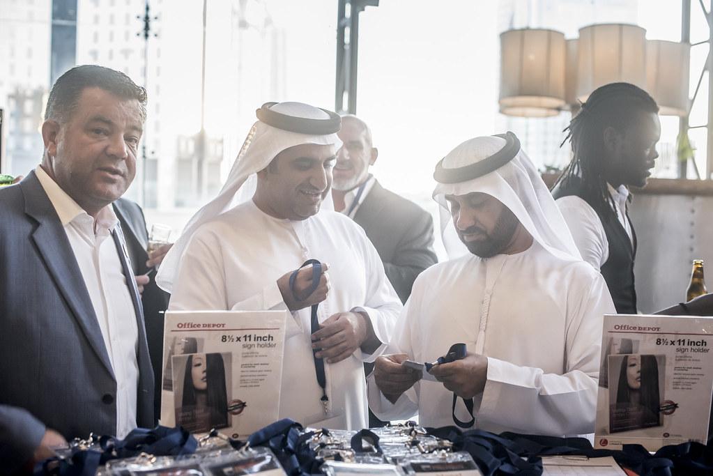 2018 ISOA Dubai Conference