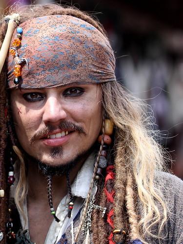 Fluch der Piraten / Pullman City Eging