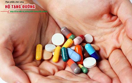 Thuốc chống VEGF được chỉ định để điều trị biến chứng mắt tiểu đường