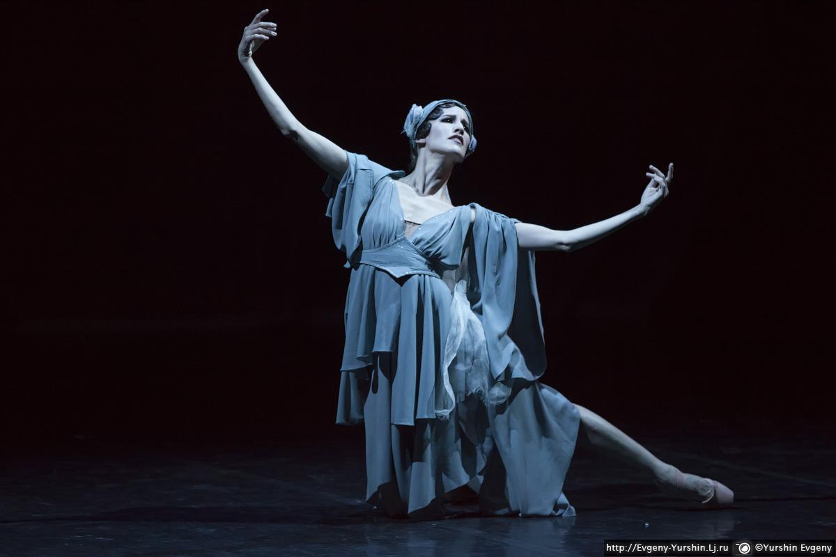 Великий мир балета Анны Павловой представлен в Петербурге