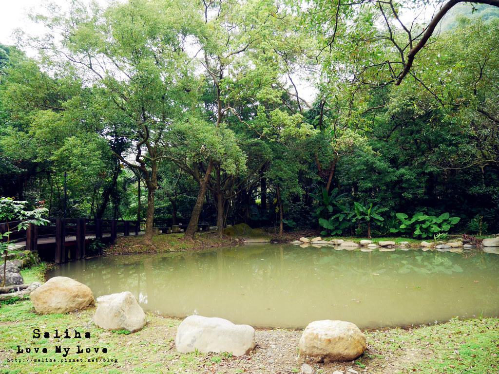 台北士林區天母一日遊行程推薦天母公園散步踏青 (2)