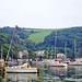 The River Yealm, South Devon, 30th June 1993