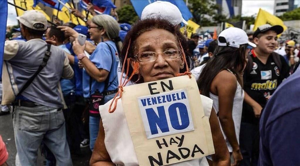 Governo negocia com Roraima para evitar fechamento da fronteira com a Venezuela, Venezuelanos no Brasil