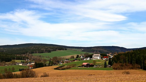 Vogtland bei Adorf