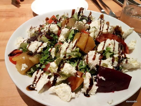 Caprese Beet Salad