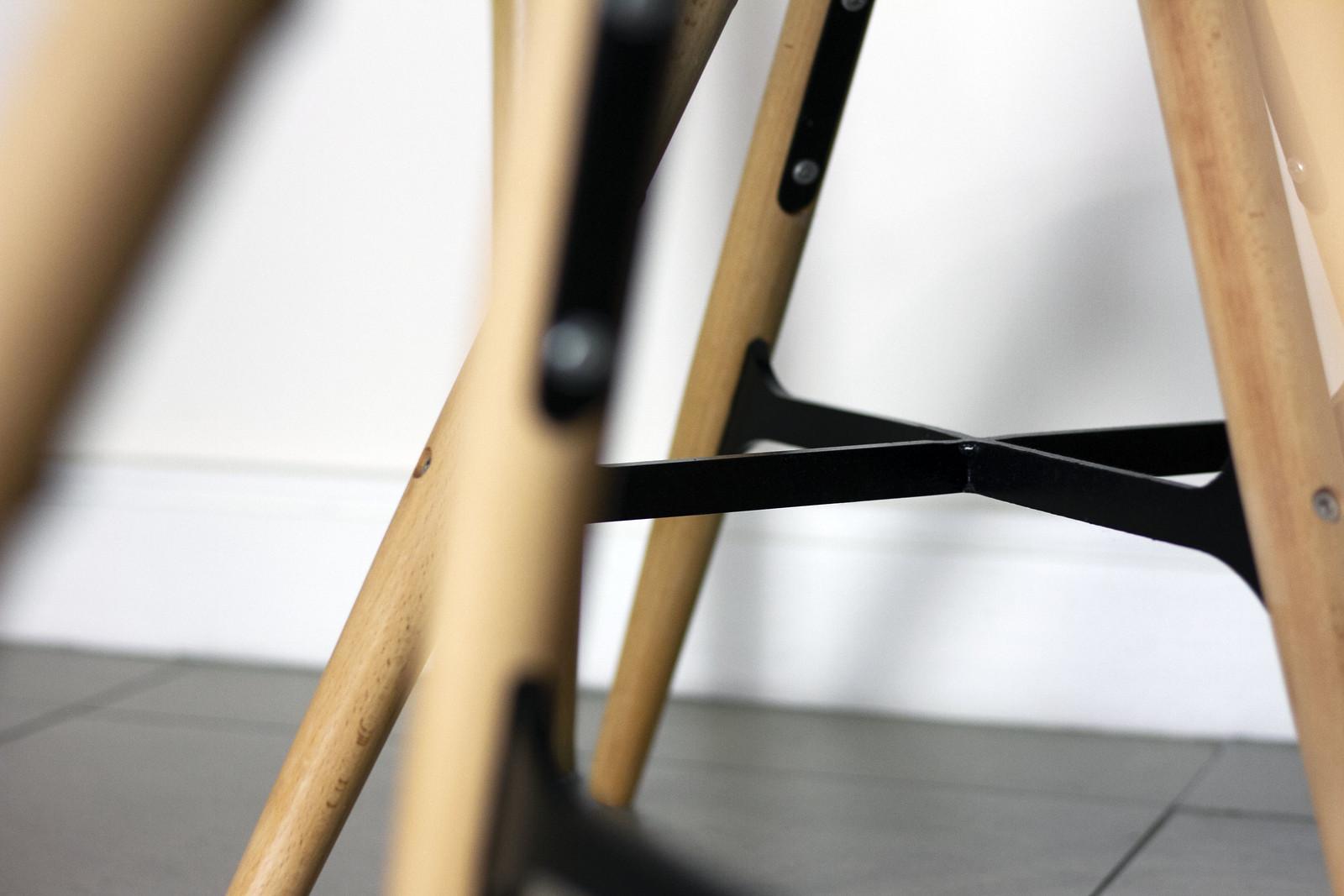 Jacob Lakeland Furniture Legs