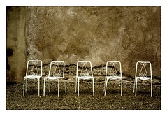 Chairs - Photo of Blondefontaine