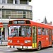 London Transport: LS13 (KJD513P) from Cricklewood Garage in Swiss Cottage on Route 268