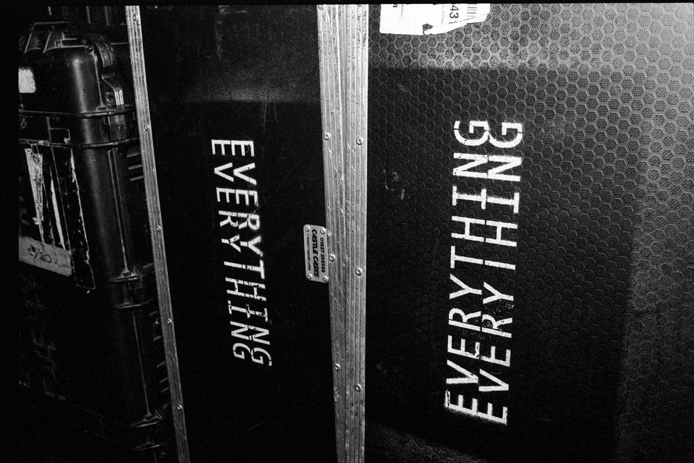 BTS: Everything Everything