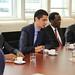 CTBTO Executive Secretary's Meeting with Africa Group of Ambassadors