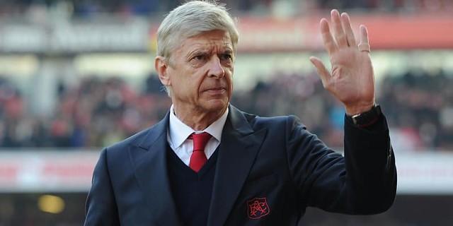 Arsene Wenger Sudah Pulih Dari Krisis Dan Harus Bangkit Kembali