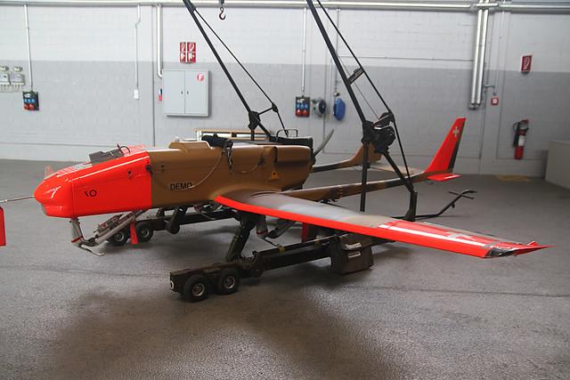 Demo UAV