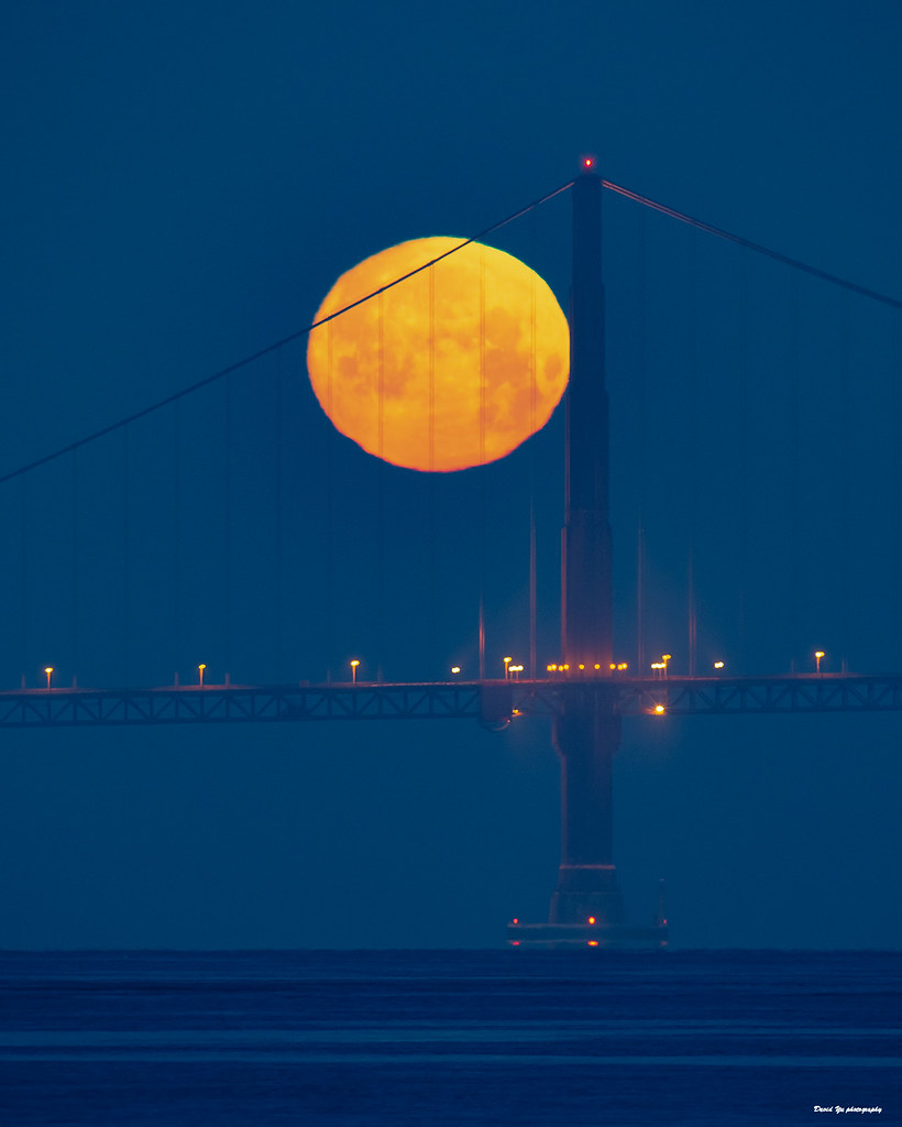 Cool Moon