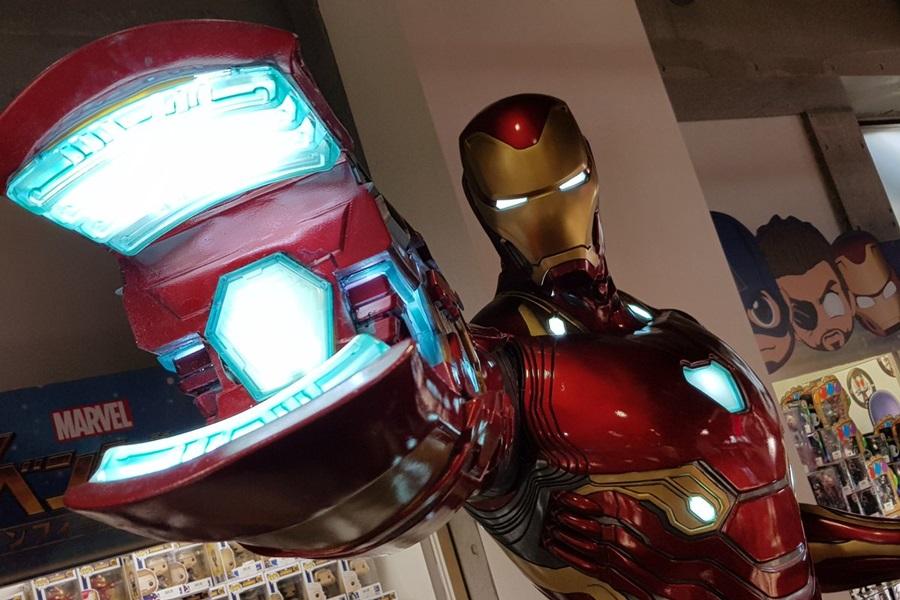 Avengers Infinity War _51