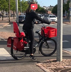 #cyclechic
