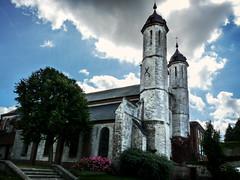 Eglise Saint-Georges d'Auchy-lès-Hesdin III - Photo of Willeman