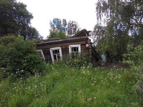 Дом N13 в Ванеево