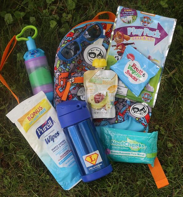 Summer Adventure Pack