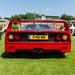 Ferrari F40 - 1990