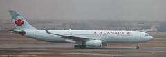 Air Canada 777-300 at FRA
