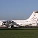 I-TERB British Aerospace 146-200 Club Air