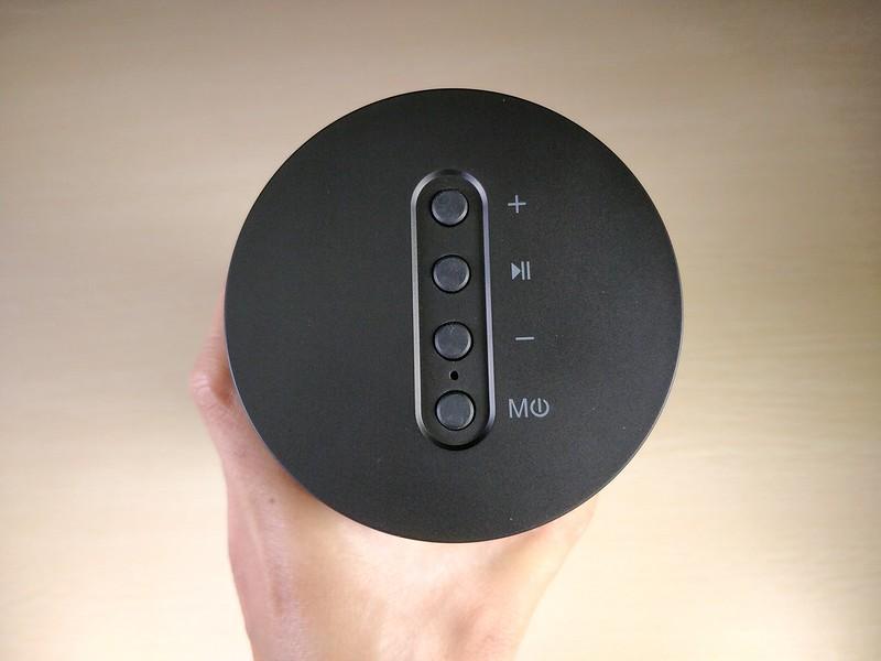 Abramtek Bluetoothスピーカー 開封レビュー (16)