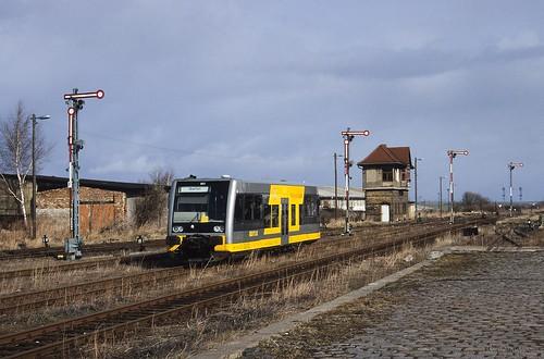 DE - Querfurt - DWA VT3.15