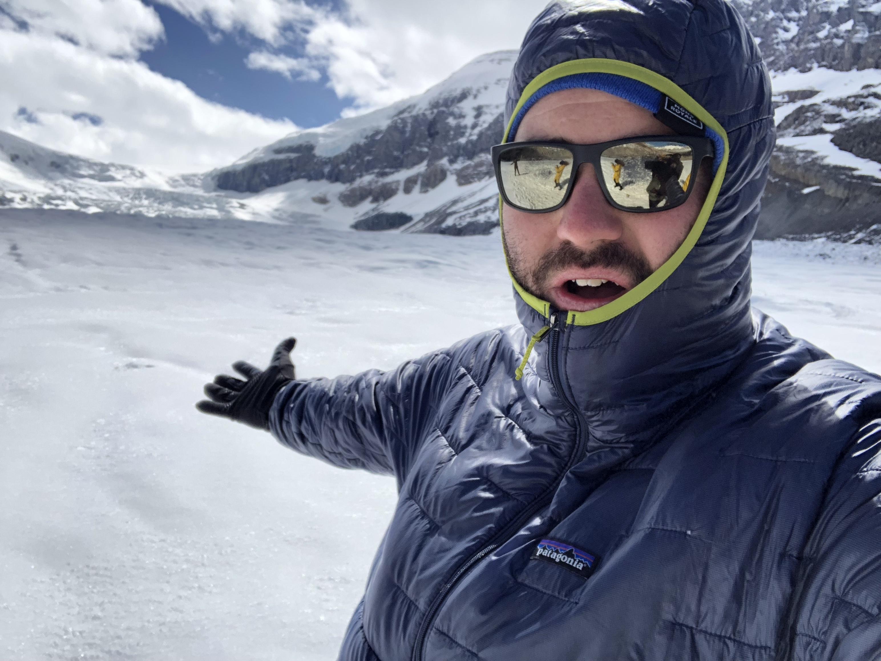 Canada Rockies TrekAmerica Itrekhere 2018 308