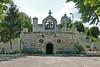 Gedächniskapelle zu Ehren der Heiligen Rosalia auf dem Gertianoscher Friedhof