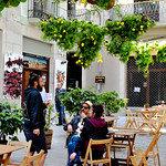Plaça de Bell-lloc - Girona