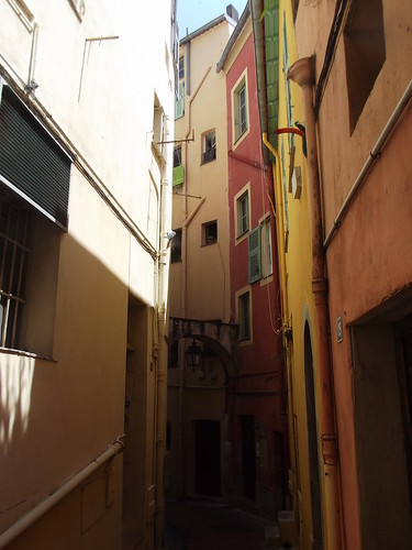 more Menton Colours