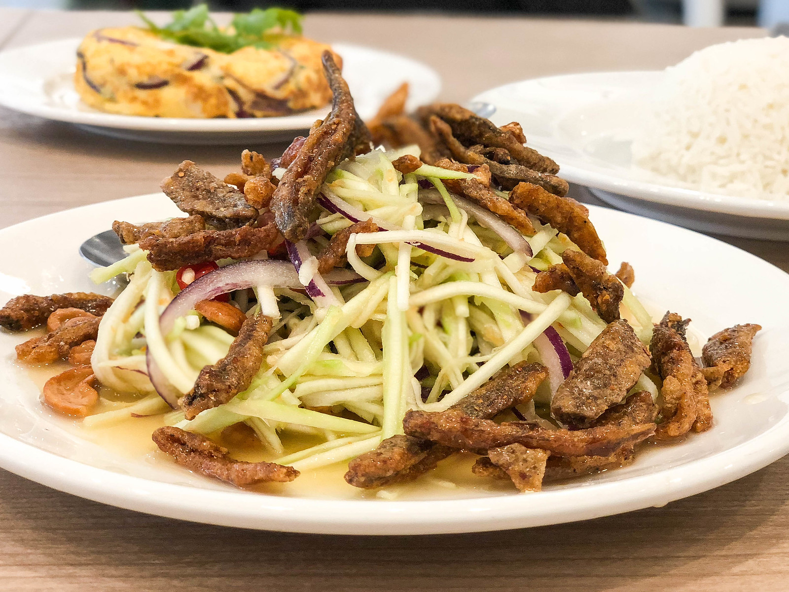 Hat Yai Best Food Guide – 15 Eateries You Must Not Miss