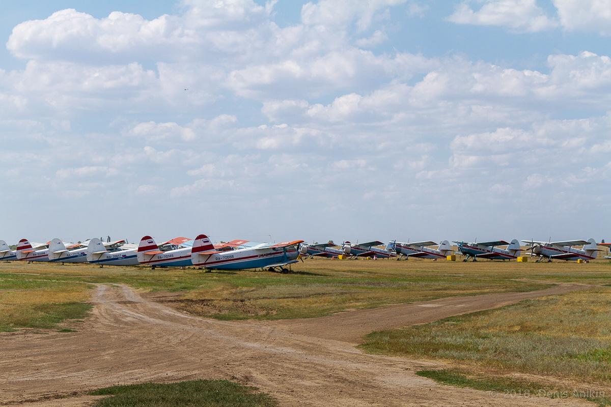 Краснокутское лётное училище гражданской авиации фото 003_7991