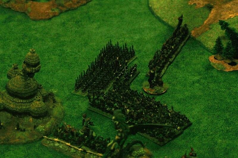 [1250 - Orcs & Gobs vs Elfes-Noirs] Attaque du village orc 26546481987_cdb3623528_c