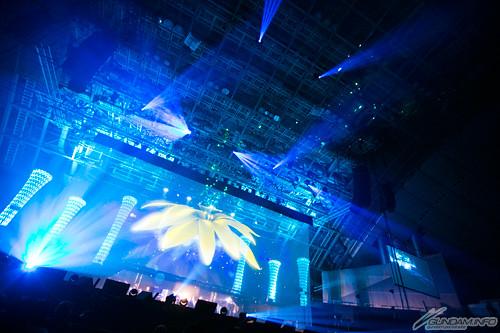 """續作即將展開!?《機動戰士鋼彈00》十週年紀念活動「GUNDAM 00 Festival 10 """"Re:vision""""」公開劇場版後新章!"""